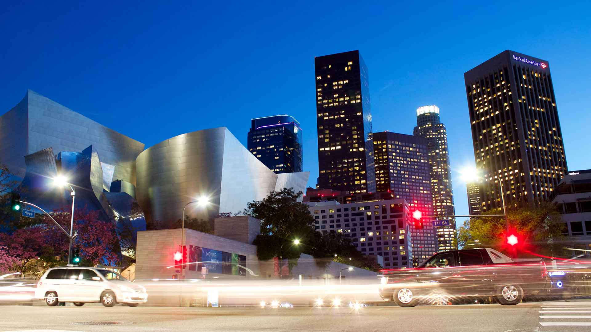 LA Highlight Tour for Groups of 7 or more